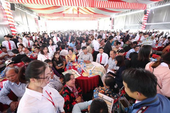 Đón đầu cơ hội đầu tư tại trung tâm đô thị tỉnh Hậu Giang - Ảnh 3.
