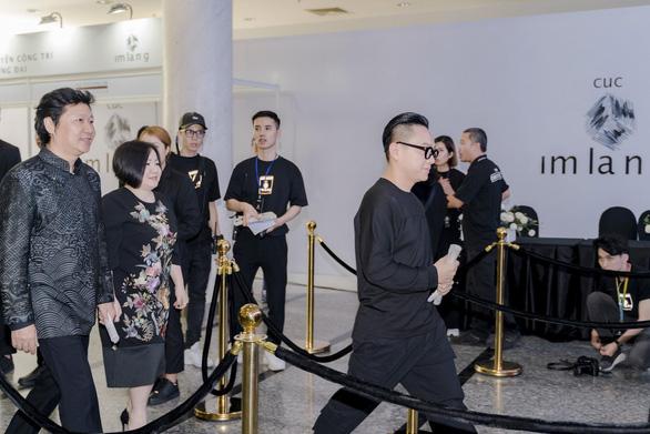 Cục im lặng của Nguyễn Công Trí - Ảnh 4.