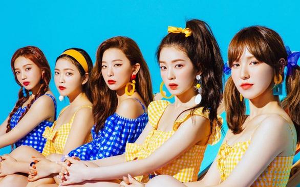 Bạn có biết 10 nhóm nhạc nữ Hàn Quốc xuất sắc nhất thập kỷ? - Ảnh 8.