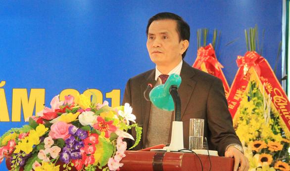 Cựu phó chủ tịch tỉnh Thanh Hóa Ngô Văn Tuấn lại xin chuyển công tác - Ảnh 1.