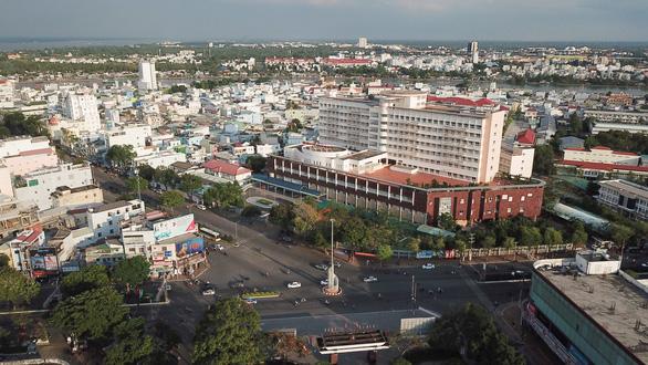 Cần Thơ sáp nhập 3 phường thuộc trung tâm thành phố - Ảnh 1.