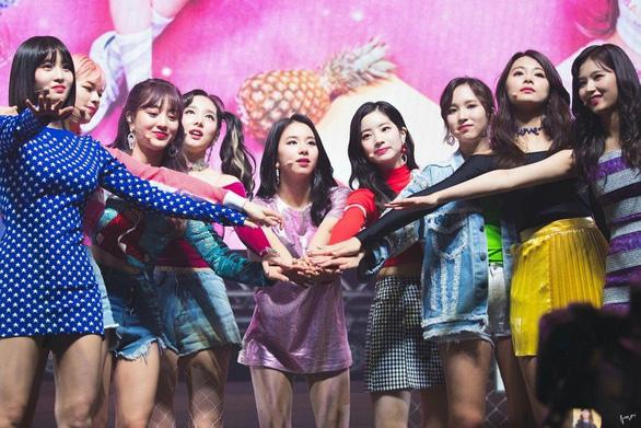 Bạn có biết 10 nhóm nhạc nữ Hàn Quốc xuất sắc nhất thập kỷ? - Ảnh 11.