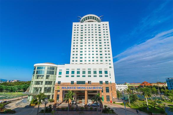 Saigontourist Group ký kết hợp tác phát triển du lịch Quảng Ninh - Ảnh 3.