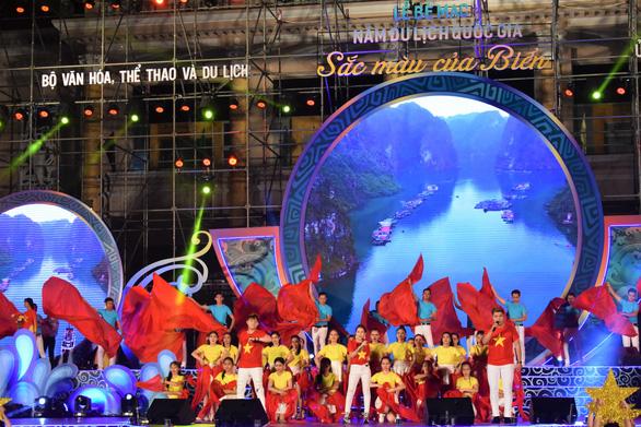 Ninh Bình đăng cai Năm du lịch quốc gia 2020 - Ảnh 4.