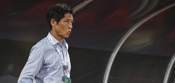 HLV Nishino: Thái Lan cố gắng để các đối thủ Đông Nam Á phải bám đuổi - Ảnh 1.