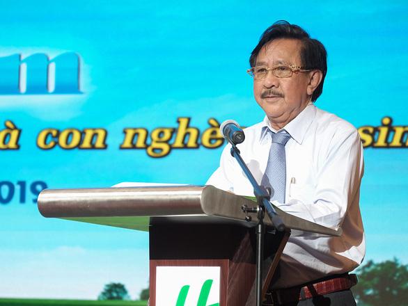 Tôn Tân Phước Khanh đồng hành cùng cộng đồng - Ảnh 3.