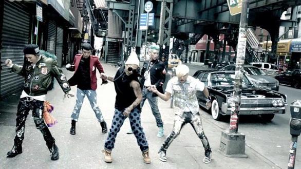 Top 10 bài hát Kpop hay nhất thập kỷ do Billboard bình chọn - Ảnh 4.