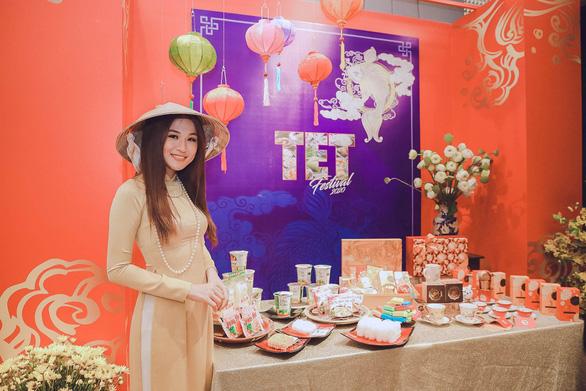 Lễ Tết, ăn Tết, chơi Tết, xem Tết và chợ Tết ở Tet Festival 2020 - Ảnh 4.