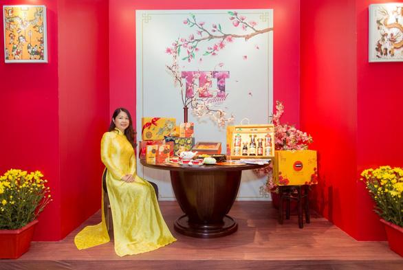 Lễ Tết, ăn Tết, chơi Tết, xem Tết và chợ Tết ở Tet Festival 2020 - Ảnh 2.
