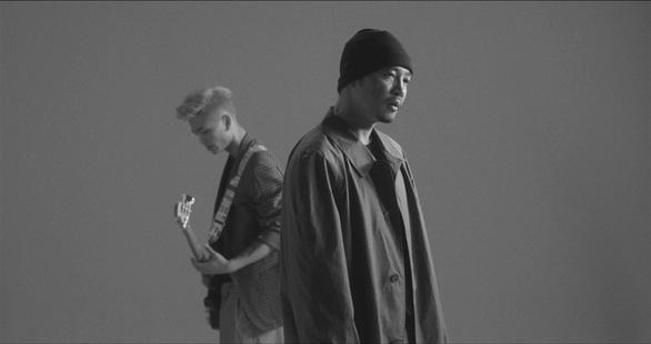 Hà Lê kết hợp Biển nhớ của nhạc sĩ Trịnh Công Sơn với rap, múa đương đại - Ảnh 2.