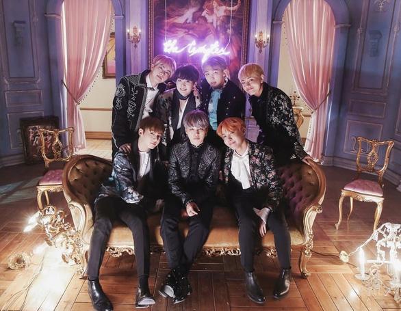 Top 10 bài hát Kpop hay nhất thập kỷ do Billboard bình chọn - Ảnh 5.