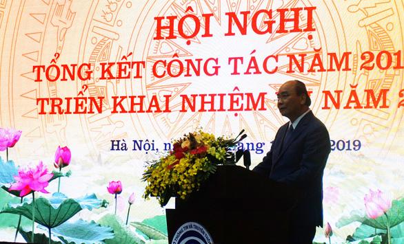 Thủ tướng: Muốn phát triển đất nước phải sử dụng được công nghệ - Ảnh 3.