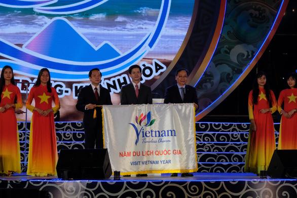 Ninh Bình đăng cai Năm du lịch quốc gia 2020 - Ảnh 3.