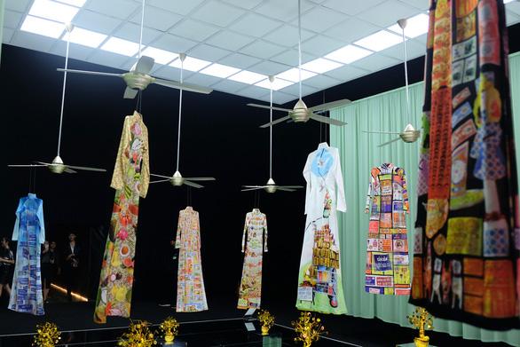 Nguyễn Công Trí cất tiếng nói ở Cục im lặng - Ảnh 19.