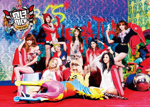 Top 10 bài hát Kpop hay nhất thập kỷ do Billboard bình chọn - Ảnh 7.