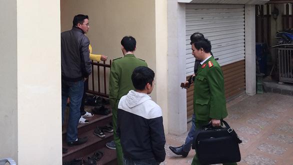 Chánh văn phòng Thành ủy Hà Nội tiếp tay cho Nhật Cường thế nào? - Ảnh 1.