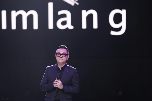 Nguyễn Công Trí cất tiếng nói ở Cục im lặng - Ảnh 2.
