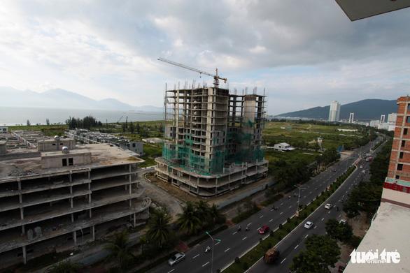 Tăng trưởng GRDP Đà Nẵng 2019 thấp nhất trong 5 TP trực thuộc Trung ương - Ảnh 1.