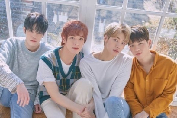 Boy With Luv của BTS, Kill This Love của Blackpink vào top 10 bài Kpop hay nhất 2019 - Ảnh 6.