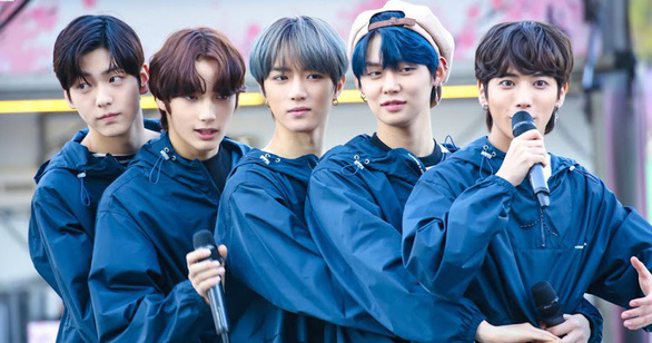 Boy With Luv của BTS, Kill This Love của Blackpink vào top 10 bài Kpop hay nhất 2019 - Ảnh 3.