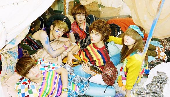 Top 10 bài hát Kpop hay nhất thập kỷ do Billboard bình chọn - Ảnh 6.