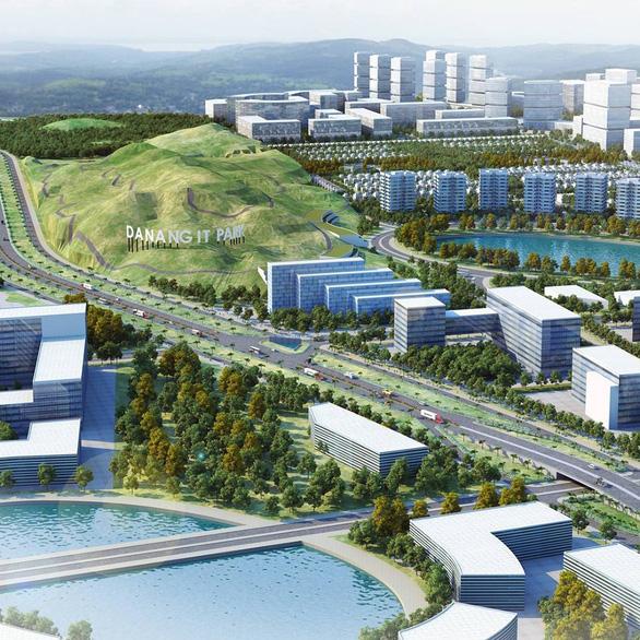 Đà Nẵng hỗ trợ phát triển công nghệ thông tin - Ảnh 3.