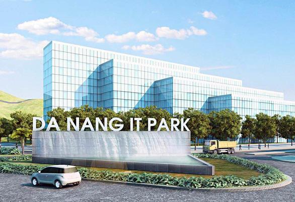 Đà Nẵng hỗ trợ phát triển công nghệ thông tin - Ảnh 1.