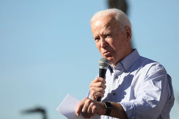 Ông Joe Biden: Không có cơ sở pháp lý buộc tôi làm chứng luận tội tổng thống - Ảnh 1.