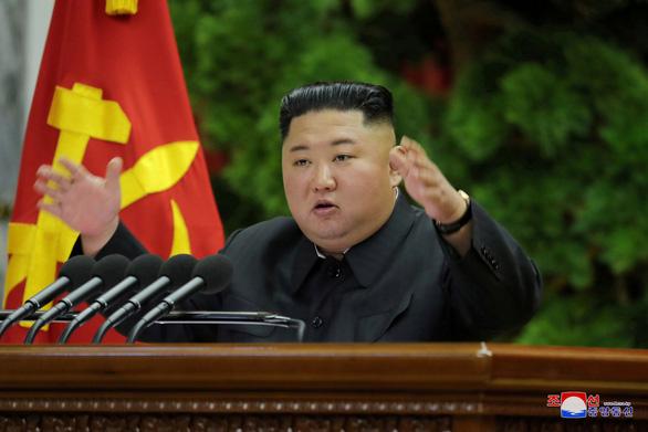 Đảng Lao động Triều Tiên họp toàn thể trước hạn chót cuối năm dành cho Mỹ - Ảnh 1.