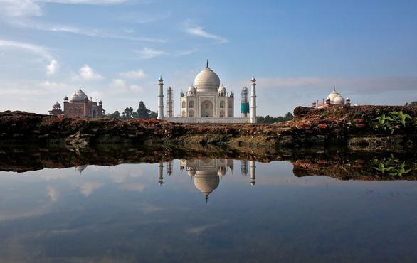 Du khách tránh xa các điểm du lịch nổi tiếng ở Ấn Độ vì sợ biểu tình - Ảnh 1.