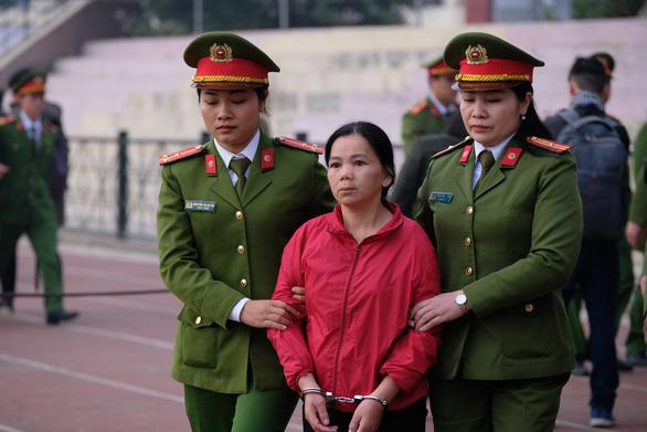 Vụ nữ sinh giao gà: Kiến nghị khởi tố Bùi Thị Kim Thu tội che giấu tội phạm - Ảnh 1.