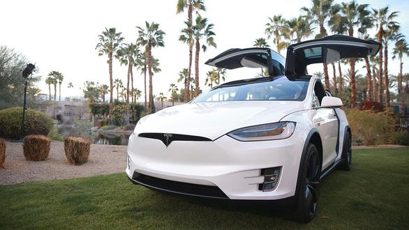 Năm 2020 với 5G, điện thoại gập, xe tự hành - Ảnh 4.