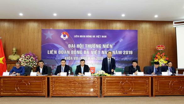 Nghi ngờ có dàn xếp tỉ số ở Giải bóng đá U19 quốc gia 2019 - Ảnh 1.