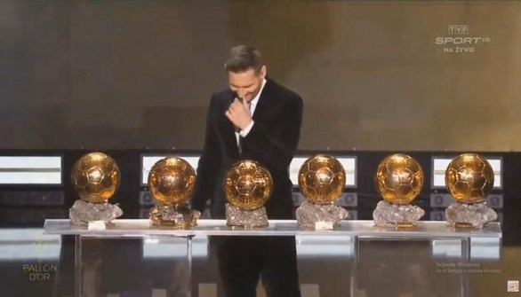 Hãy chỉ cho tôi cầu thủ giỏi hơn Messi, tôi sẽ chỉ bạn đường đến bệnh viện tâm thần - Ảnh 1.