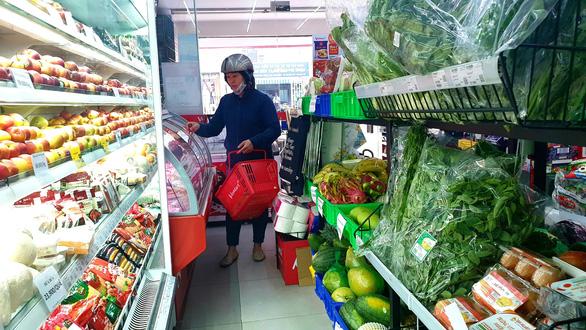 Doanh nghiệp thực phẩm cần sớm sử dụng bao bì thân thiện môi trường - Ảnh 3.
