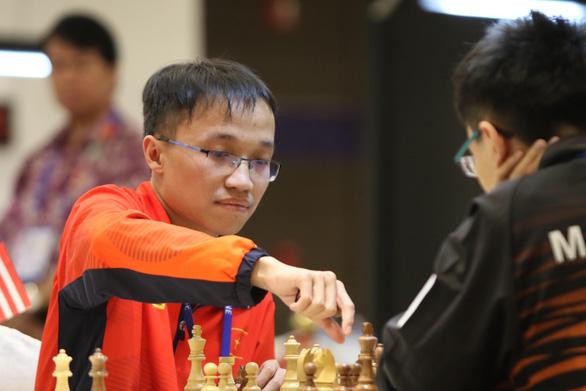 Đoạt thêm 8 huy chương vàng, Việt Nam giữ vững vị trí thứ 2 - Ảnh 9.