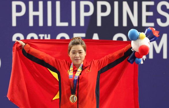 Đoạt thêm 8 huy chương vàng, Việt Nam giữ vững vị trí thứ 2 - Ảnh 16.