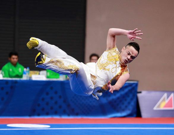 Đoạt thêm 8 huy chương vàng, Việt Nam giữ vững vị trí thứ 2 - Ảnh 21.