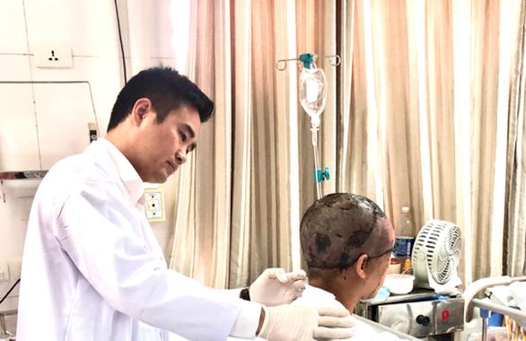 Bộ Y tế đề nghị thu hồi văn bản của Bảo hiểm xã hội Việt Nam - Ảnh 1.