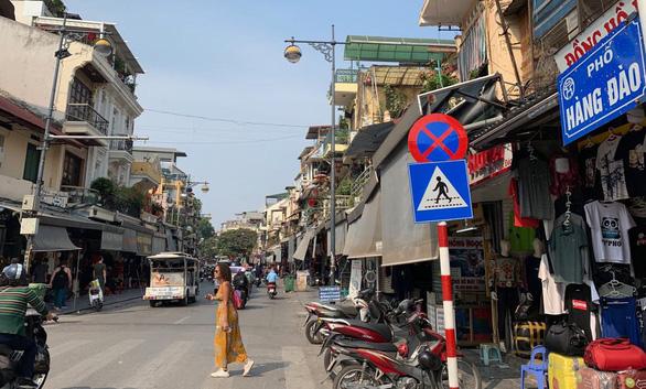 Bảng giá đất giai đoạn 2020-2024: Hà Nội giảm 50% đề xuất ban đầu - Ảnh 1.