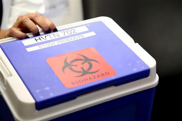 Thế giới sẽ có vaccine HIV vào năm 2021? - Ảnh 1.