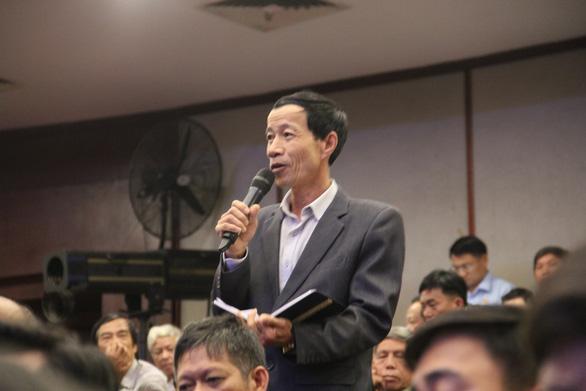 Chính quyền Đà Nẵng sẽ không theo đuôi doanh nghiệp - Ảnh 2.