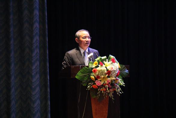 Chính quyền Đà Nẵng sẽ không theo đuôi doanh nghiệp - Ảnh 3.
