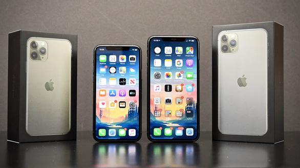 Nga ban hành luật chống Apple - Ảnh 1.