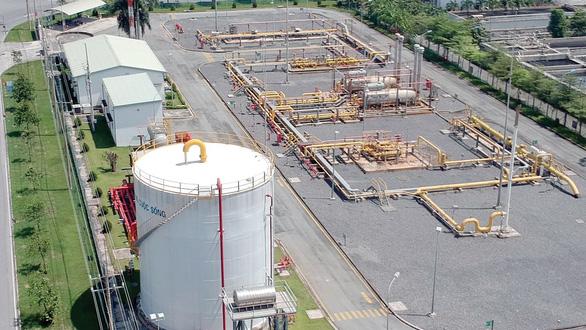 Nhà đầu tư điện khí Bạc Liêu báo giá rẻ rề, Bộ Công thương đâm lo - Ảnh 1.