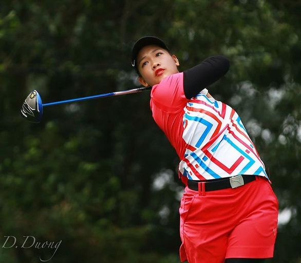 Golfer Việt thuê khách sạn, quyết không ở làng vận động viên New Clark City - Ảnh 1.