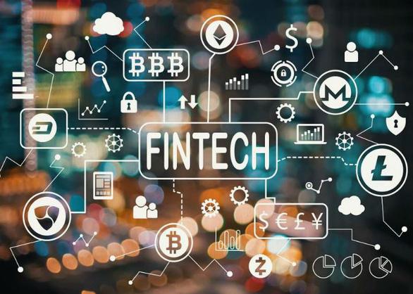 Cách mạng Fintech thay đổi cả thế giới đang gõ cửa - Ảnh 3.