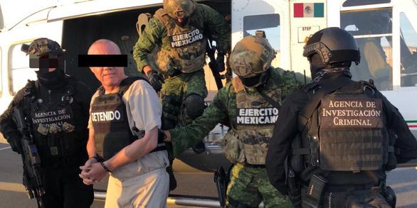 Bí mật bên trong băng đảng Sinaloa khét tiếng nhất Mexico - Ảnh 4.