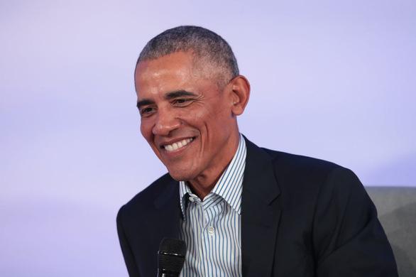 Cựu Tổng thống Obama đọc sách gì trong năm 2019? - Ảnh 1.