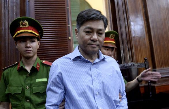 Ông Nguyễn Hữu Tín: Không ngờ việc làm của mình bị kẻ khác trục lợi - Ảnh 2.